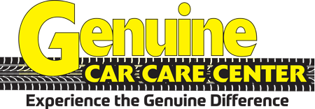 Genuine Car Care Center