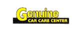 Genuine Car Care Center is Here for You