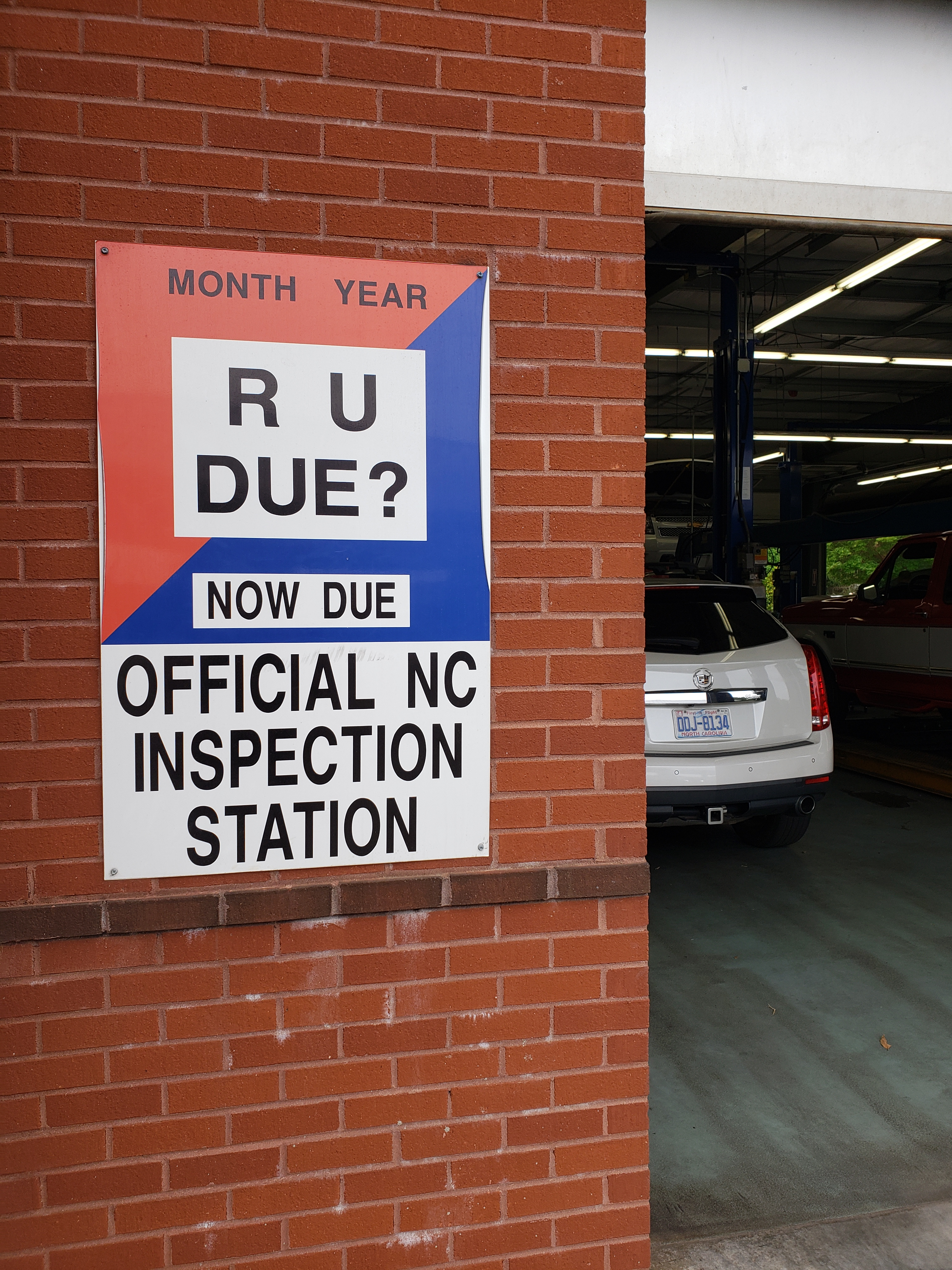State Inspection News Genuine Car Care Center In Kernersville